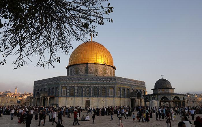 Filistin İsrail'in Mescid-i Aksa kararına uymayacağız