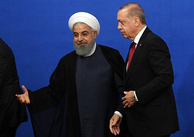 Ruhani-Erdoğan