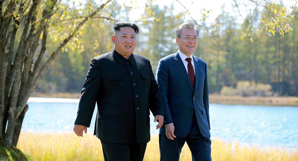 Kim ve Moon, Nobel Barış Ödülü'ne adaylar