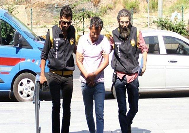 Milyonlarla kayıplara karışan banka müdürünün kardeşi tutuklandı