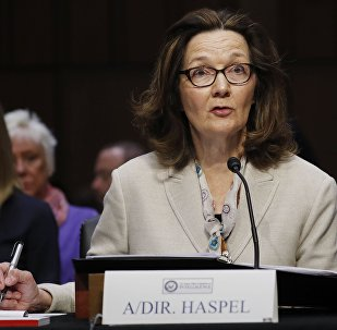 CIA Direktörü Gina Haspel