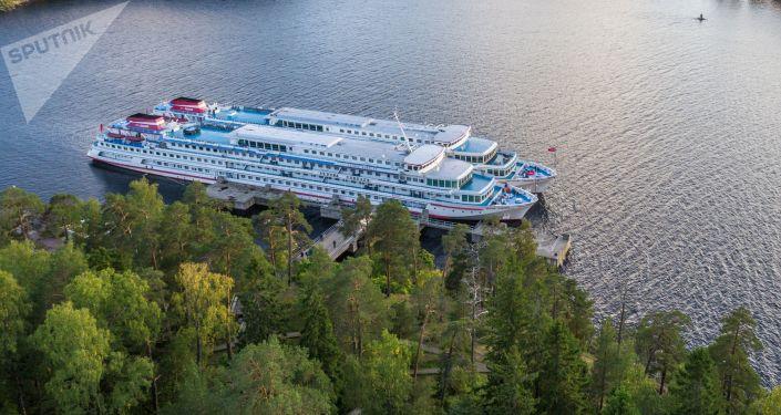 Fin milliyetçiler Karelyanın Rusyadan geri alınmasını talep etti 26
