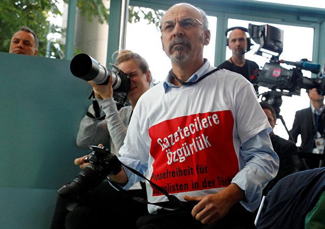Gazeteci Adil Yiğit