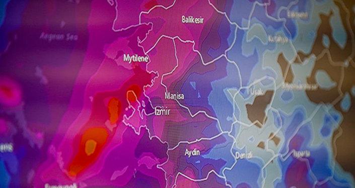 Meteoroloji, Ege Bölgesi için uyardı: 'Tropik fırtına sık rastlanan meteorolojik bir hadise değil'