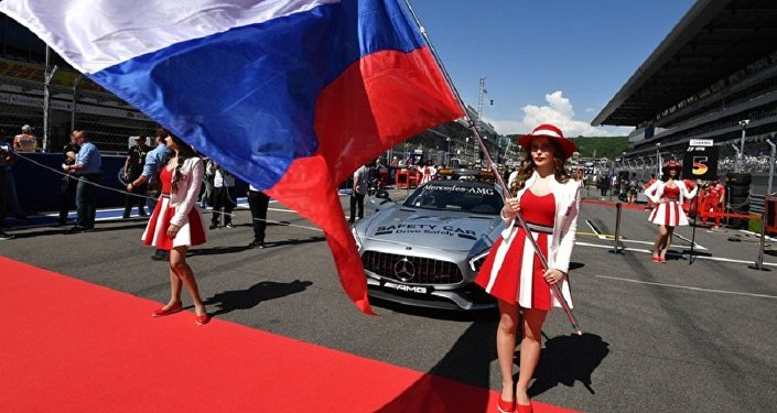 Formula 1 bir kez daha Soçi'ye gidiyor: Mercedes, serideki tahtını başkasına kaptıracak mı?