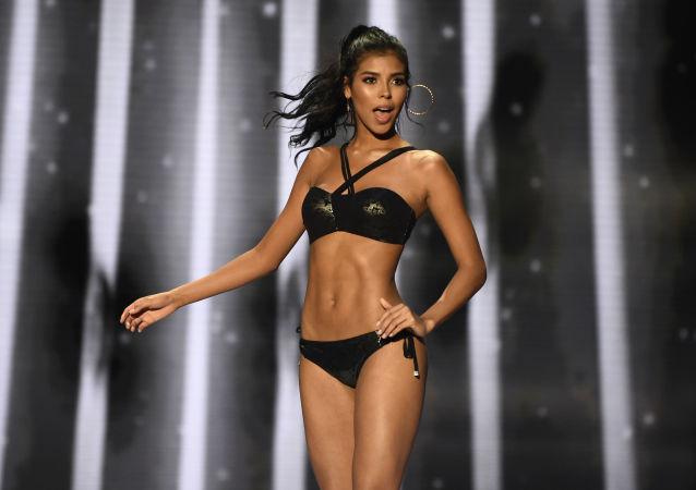 Miss Colombia 2018 Güzellik Yarışması