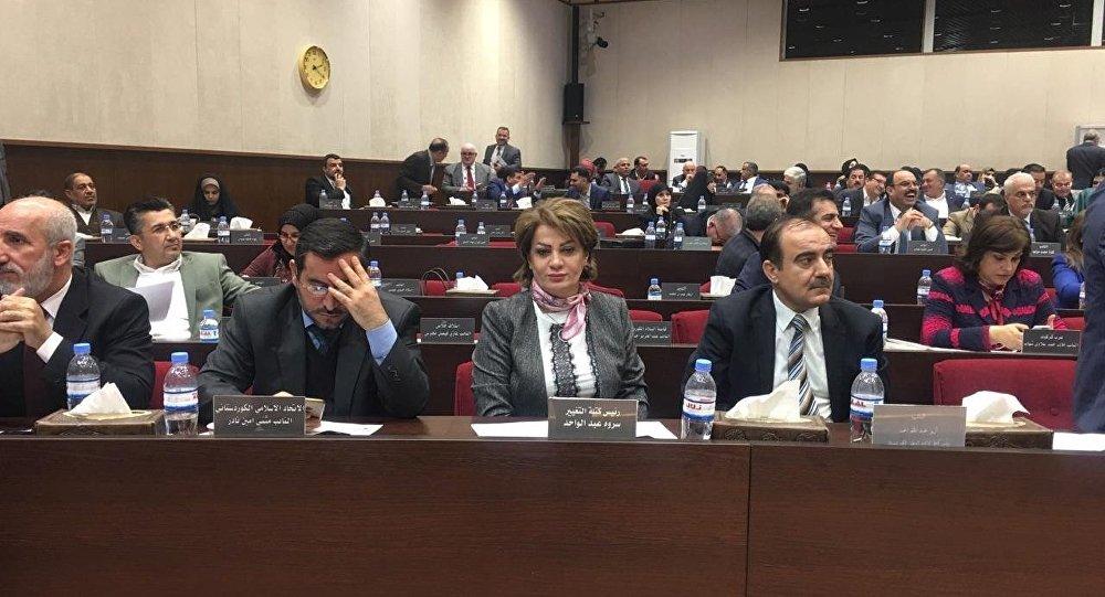 Irak tarihinde bir ilk: Kadın cumhurbaşkanı adayı Sirva Abdulvahid