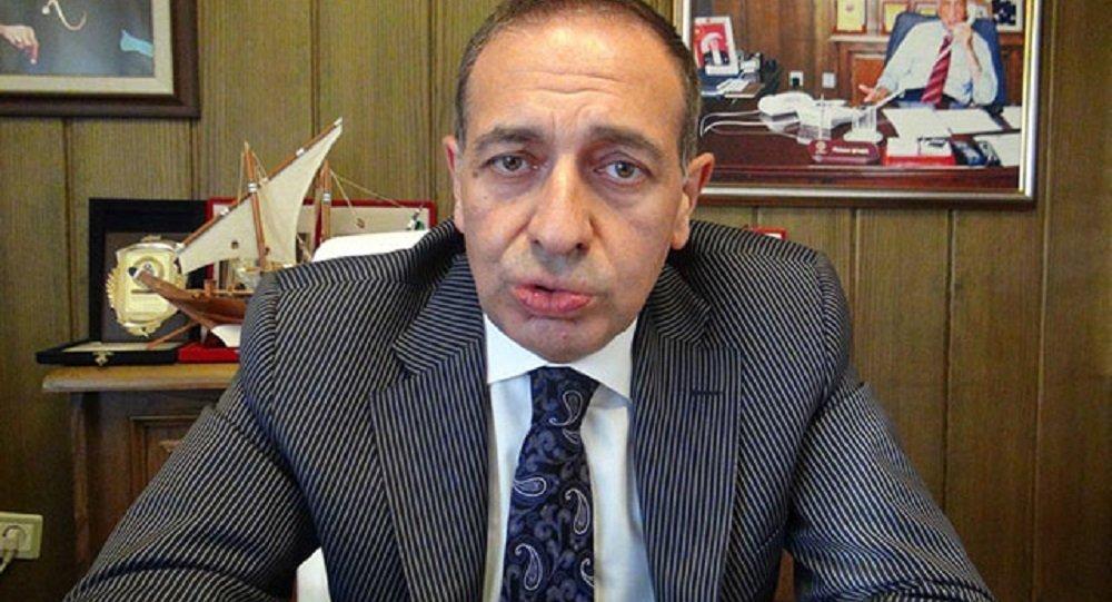 Ahmet Şengel