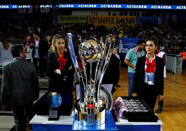 34. Cumhurbaşkanlığı Kupası