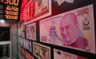 Döviz - dolar - TL