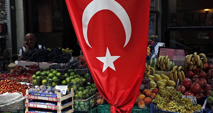 Enflasyon - pazar