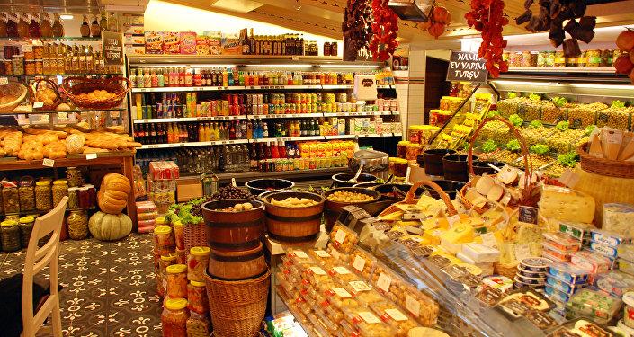Enflasyon - alışveriş - market