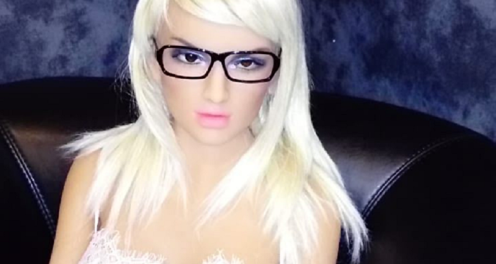 Sex doll Emma