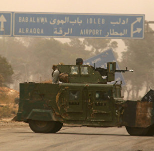 S-300'lerin Suriye'ye teslimini görüntüleyen yeni bir video yayınlandı