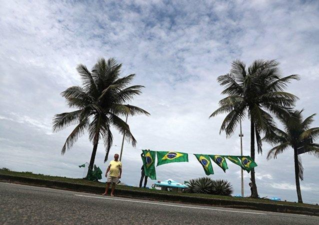 Brezilya - seçim