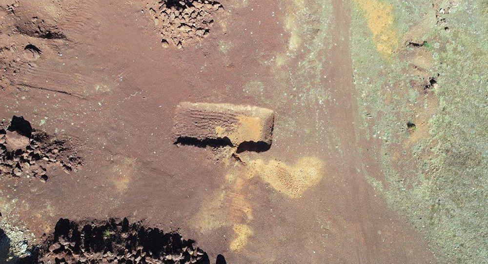 Çobanın keşfettiği maden, bölgenin kaderini değiştirdi