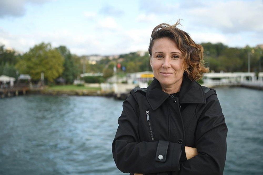 Gayrimenkul uzmanı Pınar Ayıkcan Tuna