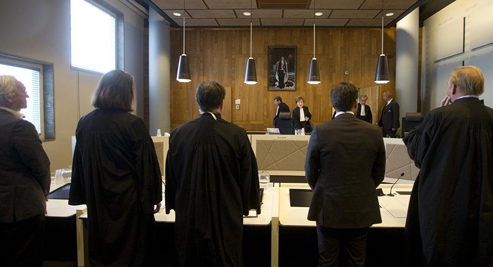 Hollanda Temyiz Mahkemesi
