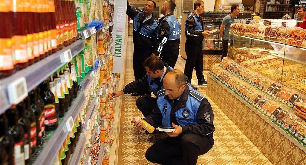 Türkiye'de enflasyonu zabıta mı engelleyecek?