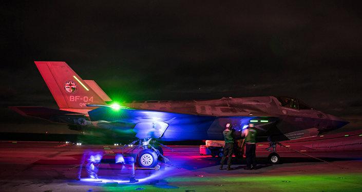 ABDnin ardından İsrail de F-35 uçuşlarını durdurdu 60
