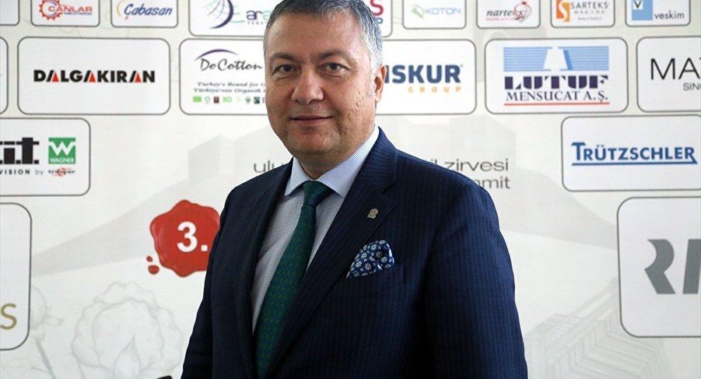 Ahmet Öksüz
