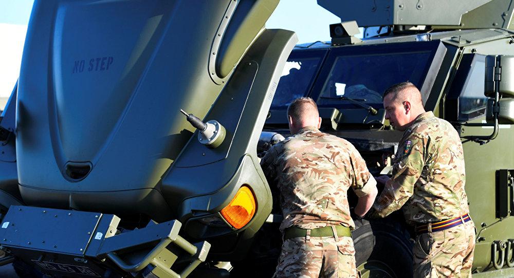 NATO namlularını Rusya'ya çevirdi