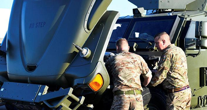51 bin asker, 150 uçak, 60 gemi ve 10 bin araç, 'Trident Juncture' (TRJE18) isimli NATO tatbikatı için intikal etmeye başladı.