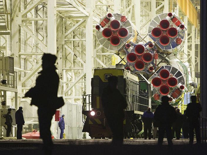 Soyuz - 2013