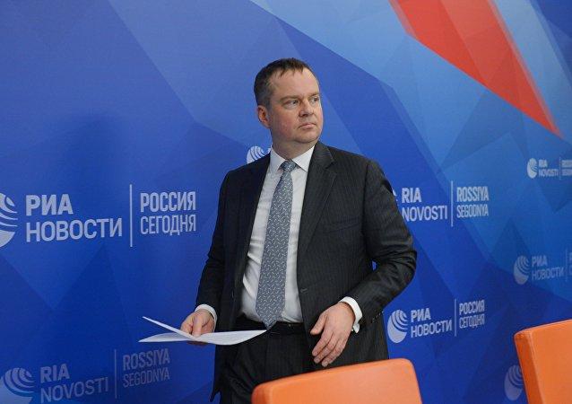 Aleksey Moiseyev