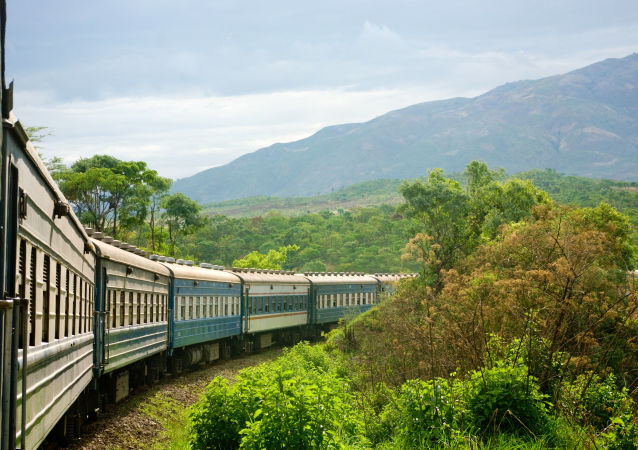 Dünyanın en etkileyici tren rotaları