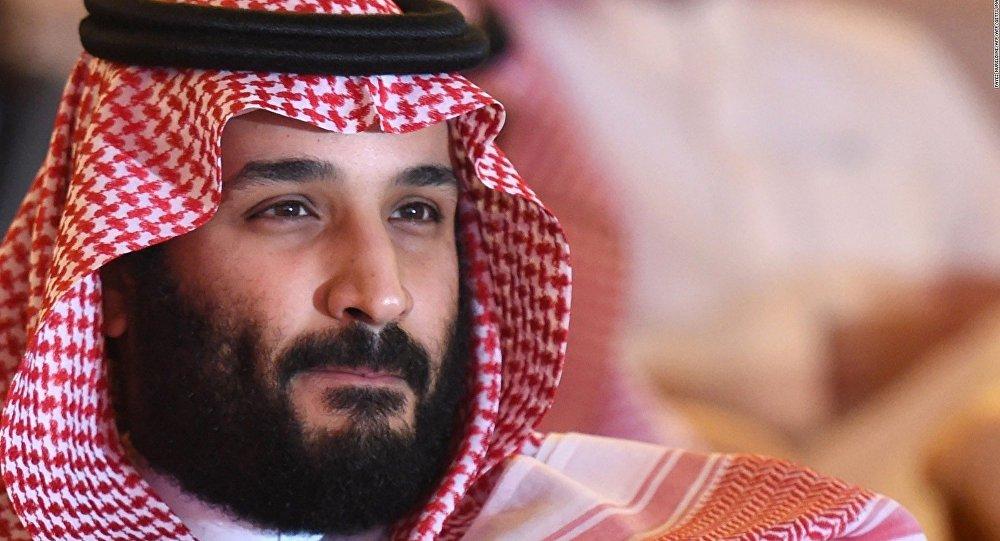 Almanya'da yaşayan Suudi Prens: Beni de kaçırmak istediler…