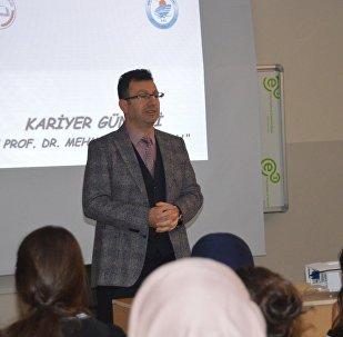 Mehmet Emin Erkan