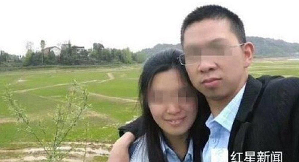 Çinli Adamın Sigortadan Para Alabilmek İçin Yaptığı Sahte Ölüm Tezgahı, Eşinin ve Çocuklarının Hayatına Mal Oldu 17