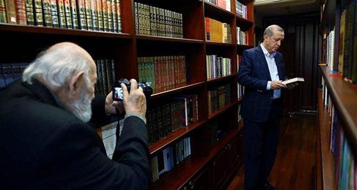 Recep Tayyip Erdoğan - Ara Güler