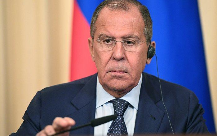 Lavrov: Ukrayna, Kırım sınırında provokasyona hazırlanıyor, bedeli ağır olur