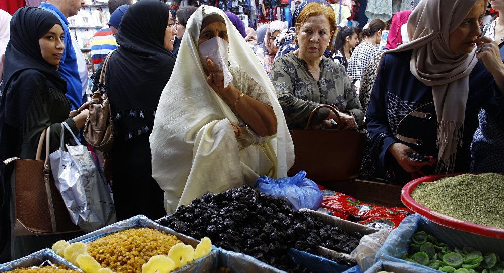 Cezayirli kadınlar