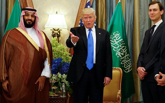 Washingon ile Riyad, Kaşıkçı'nın ölümüyle ilgili skandalı frenliyor