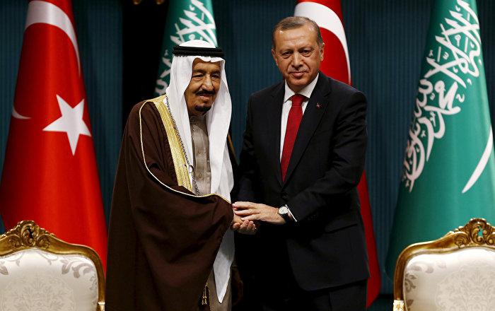 Suudi Dışişleri Türkiye'nin adını verdiği bir zanlının Kaşıkçı için İstanbul'a