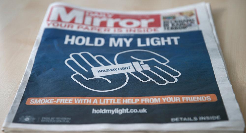 Marlboro markasıyla özdeşleşen Philip Morris'ten sigara bıraktırma kampanyası için reklam