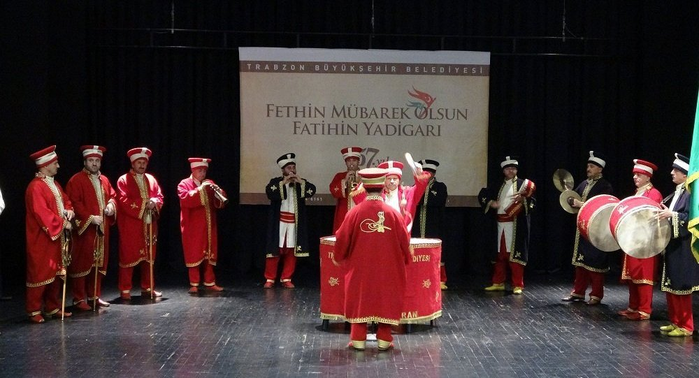 Trabzon fetih