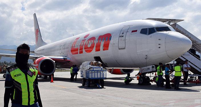 Endonezya - Boeing 737