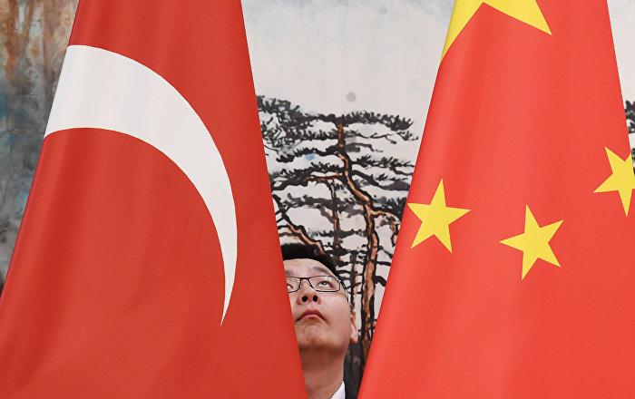 'Türkiye-Çin ilişkilerindeki sorun, Ankara'nın gerçek dışı açıklamalarından kaynaklanıyor'