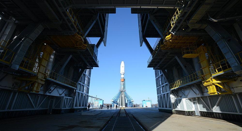 Rusya yeni tip uzay roketleri üzerinde çalışıyor.