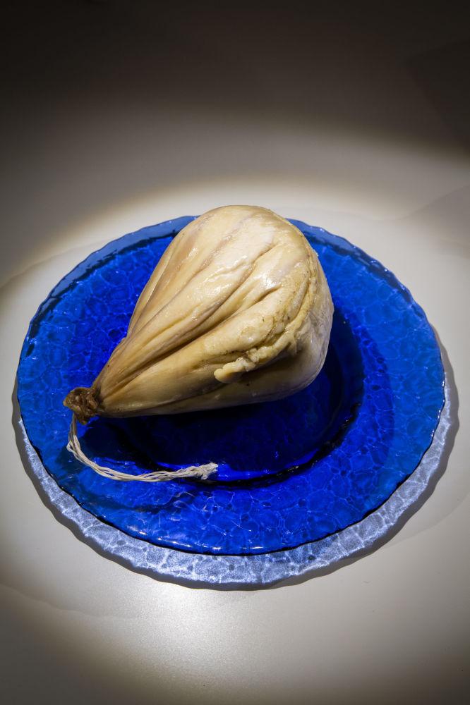 Dünyanın ilk 'İğrenç Yemek Müzesi'