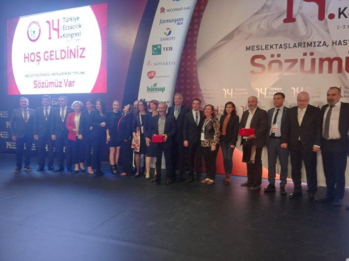Radyo Sputnik, Cumhuriyet Gazetesi,  Hürriyet Gazetesi, CNN Türk, Kanal 7, Fox TV ve T24 dört dalda verilen yedi ödülün sahipleri oldu. RS FM'de yayınlanan Yavuz Oğhan'dan Bidebunudinle programı da işitsel alanda ödüle layık görüldü.