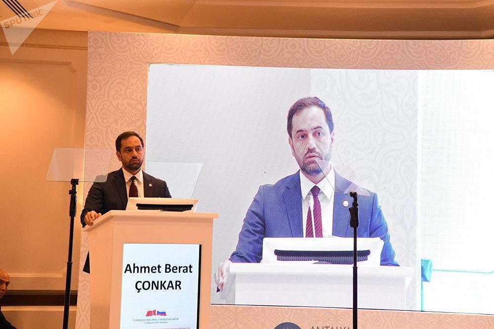 4. Rus-Türk Toplumsal Forumu