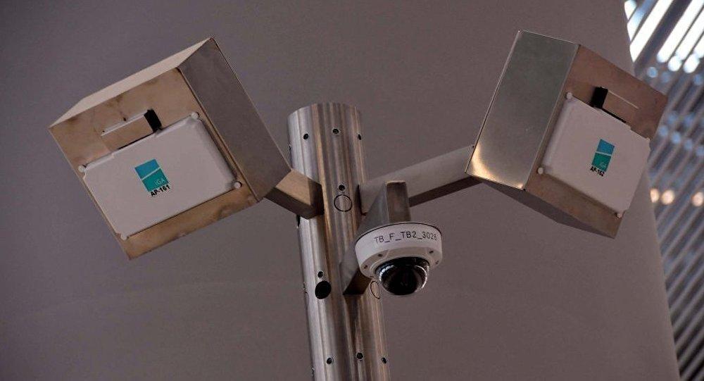 İstanbul Havalimanı'nda ilk kez kullanılacak yer radarı
