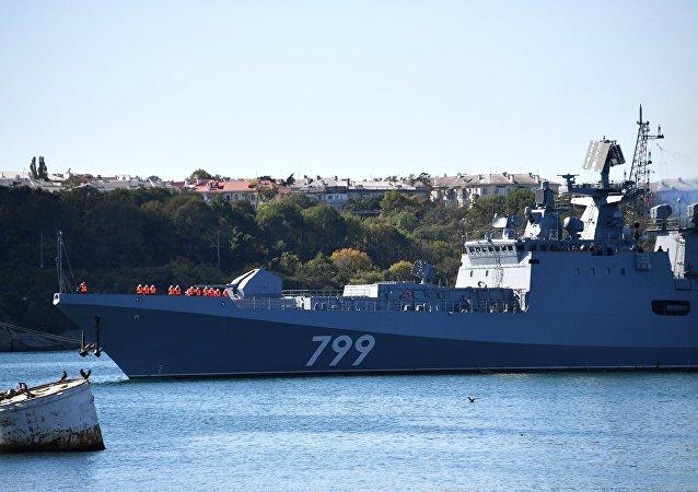 Amiral Makarov fırkateyni