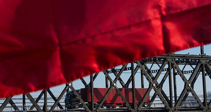 Çin, 'yüzen nükleer santral' inşaatına başladı