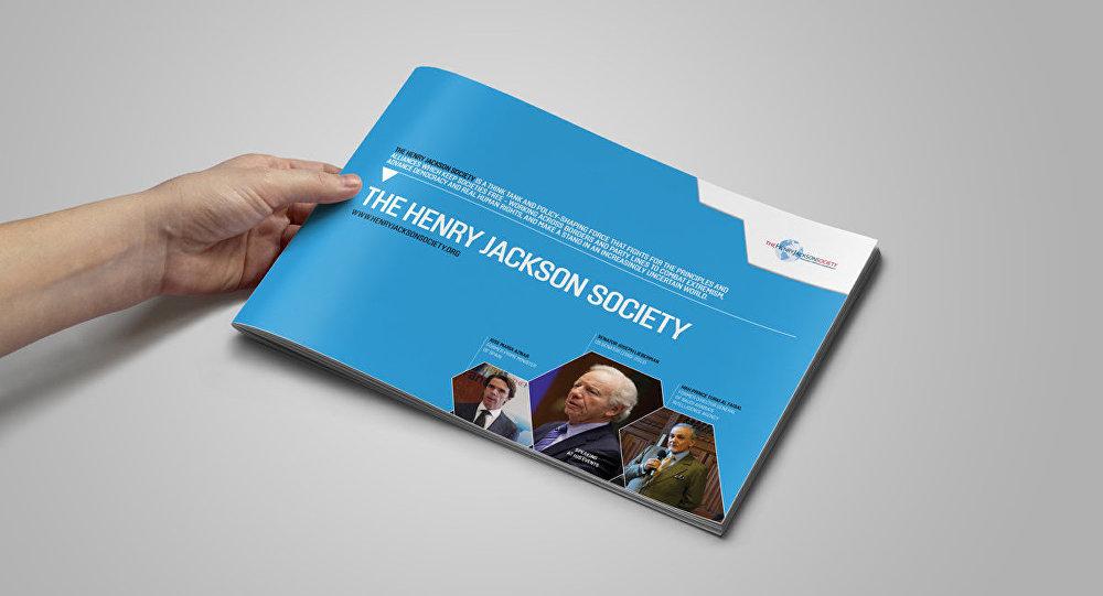Henry Jackson Society